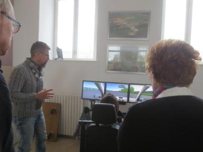 Le premier atelier Condcuteurs Seniors à Laloeuf a été un succès