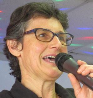 Dominique Griffaton, présidente.